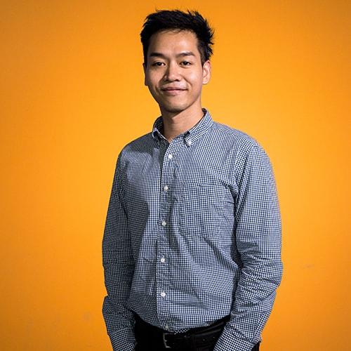Napong Rugkhapan, Ph.D