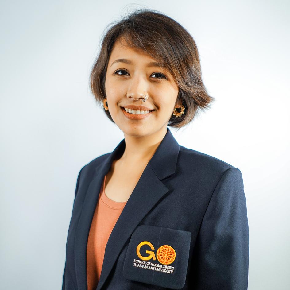 Austina Karma Gurung