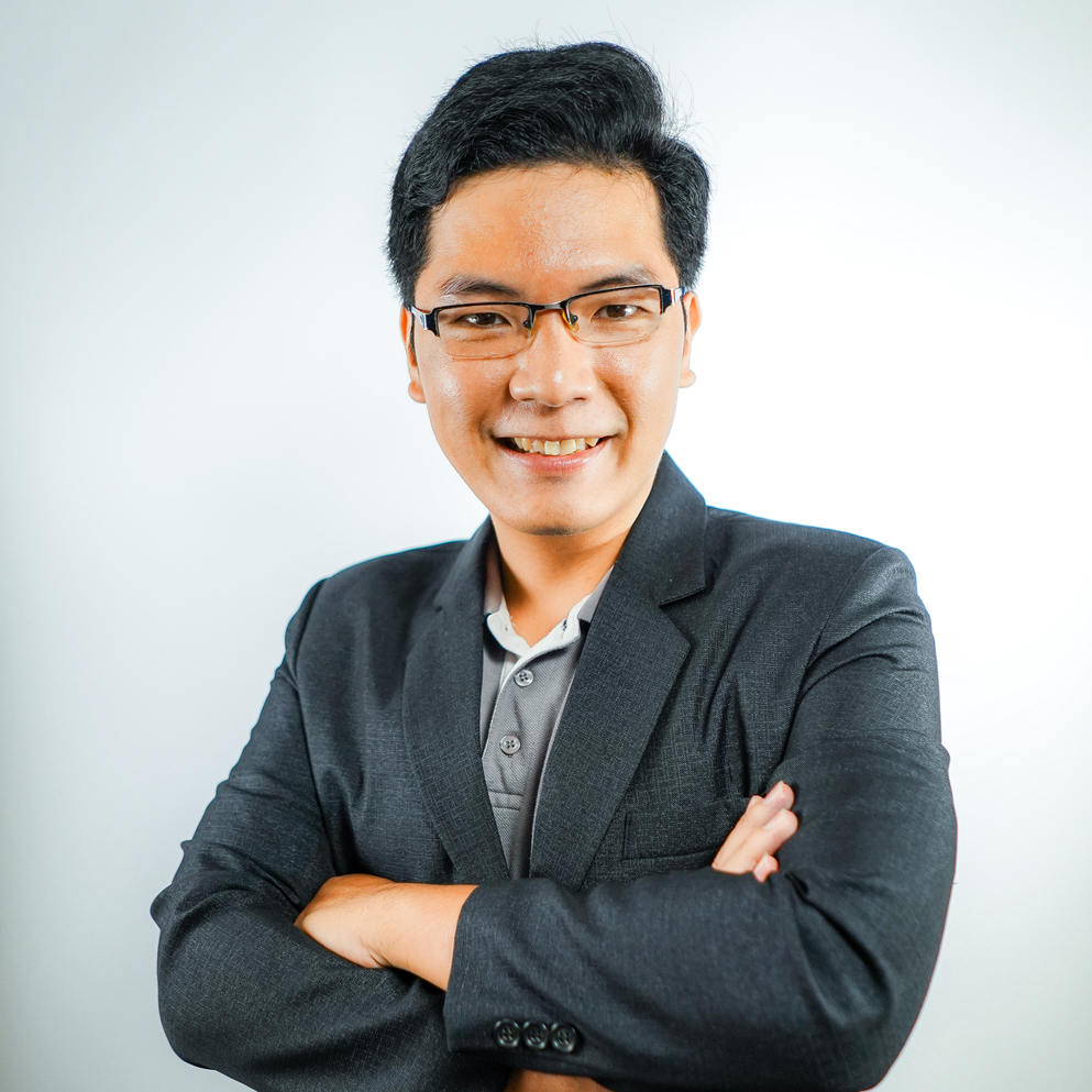 Jim Tran Nhu Quan