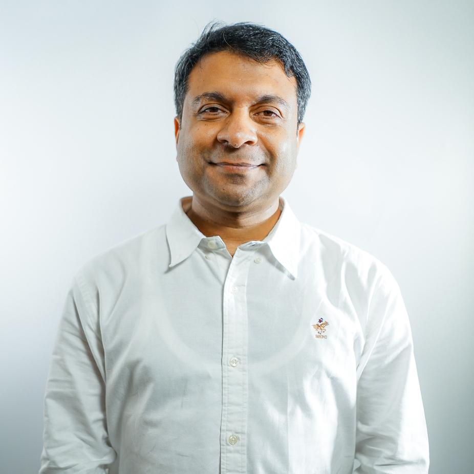 Shekh Mohammad Altafur Rahman, Ph.D