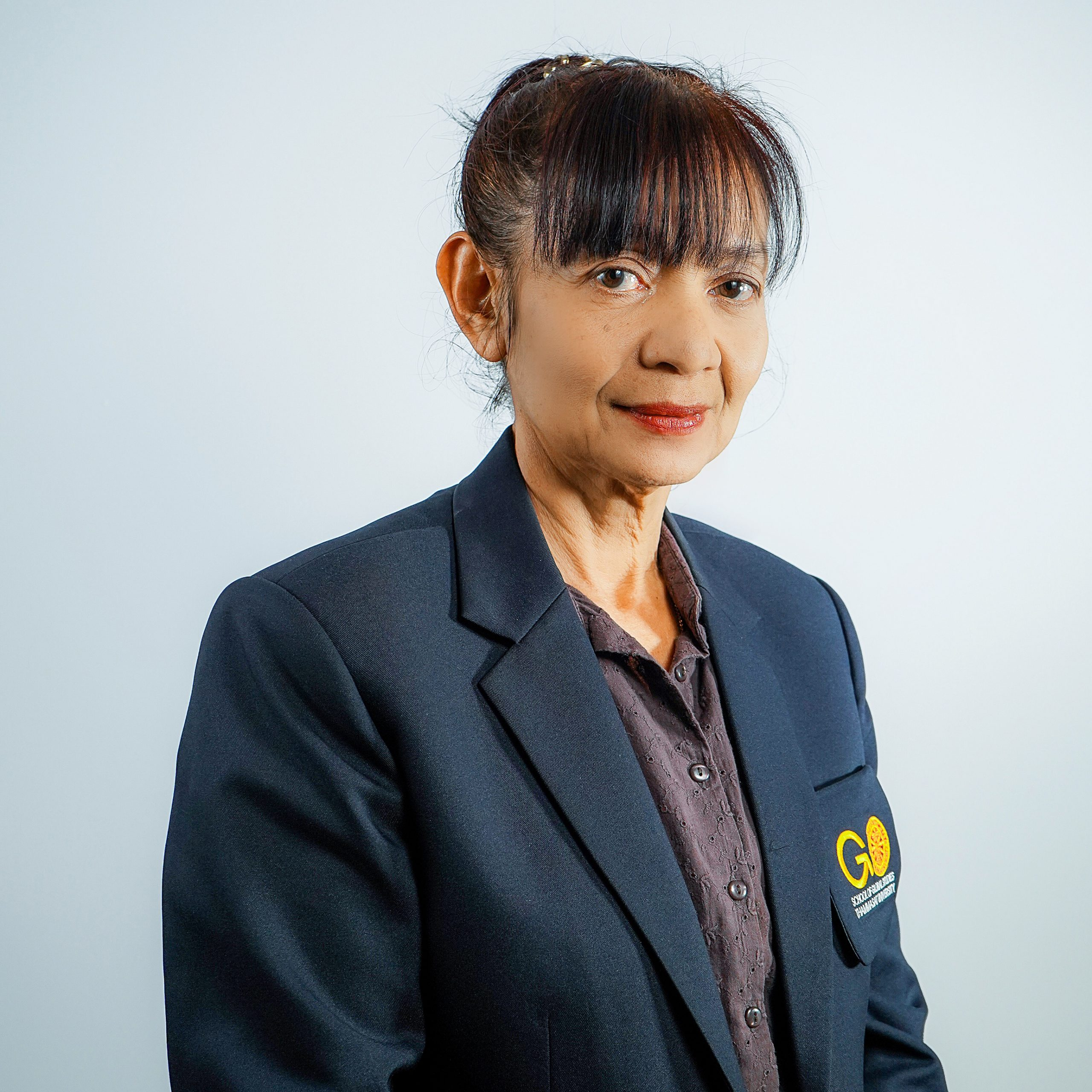 Dr. Wacharin Tanyanont