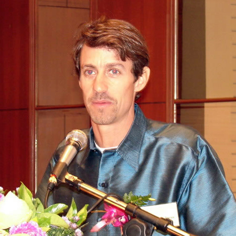 AlEXANDER kaufman, Ph.D